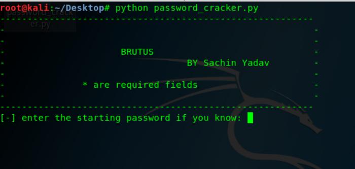 1 Kt9avdEF5xh65sBBWZ0lSQ - Brutus: Python exploitation framework