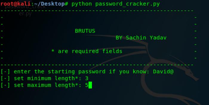 1 V0k0VkaqE rHWLiwGHA0Vw - Brutus: Python exploitation framework
