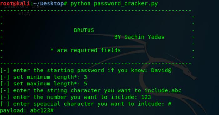 1 yY8zIVPLUkw6HEjtDUQOsQ - Brutus: Python exploitation framework