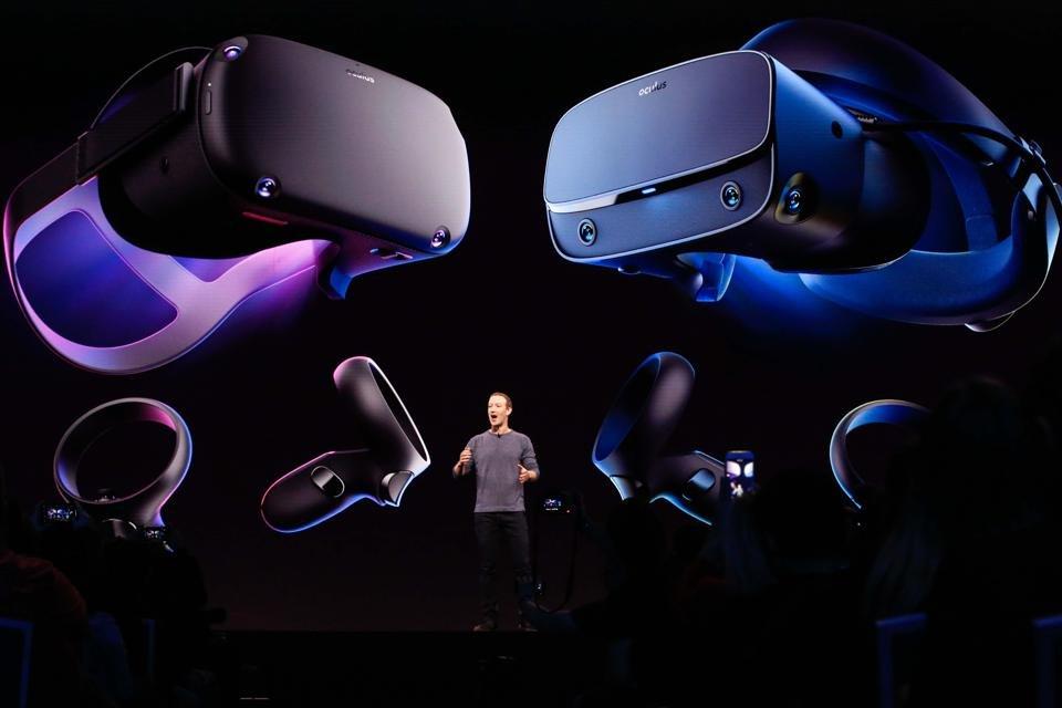 Facebook Oculus - Facebook Oculus: VR στο σπίτι σας, το έχετε σκεφτεί;