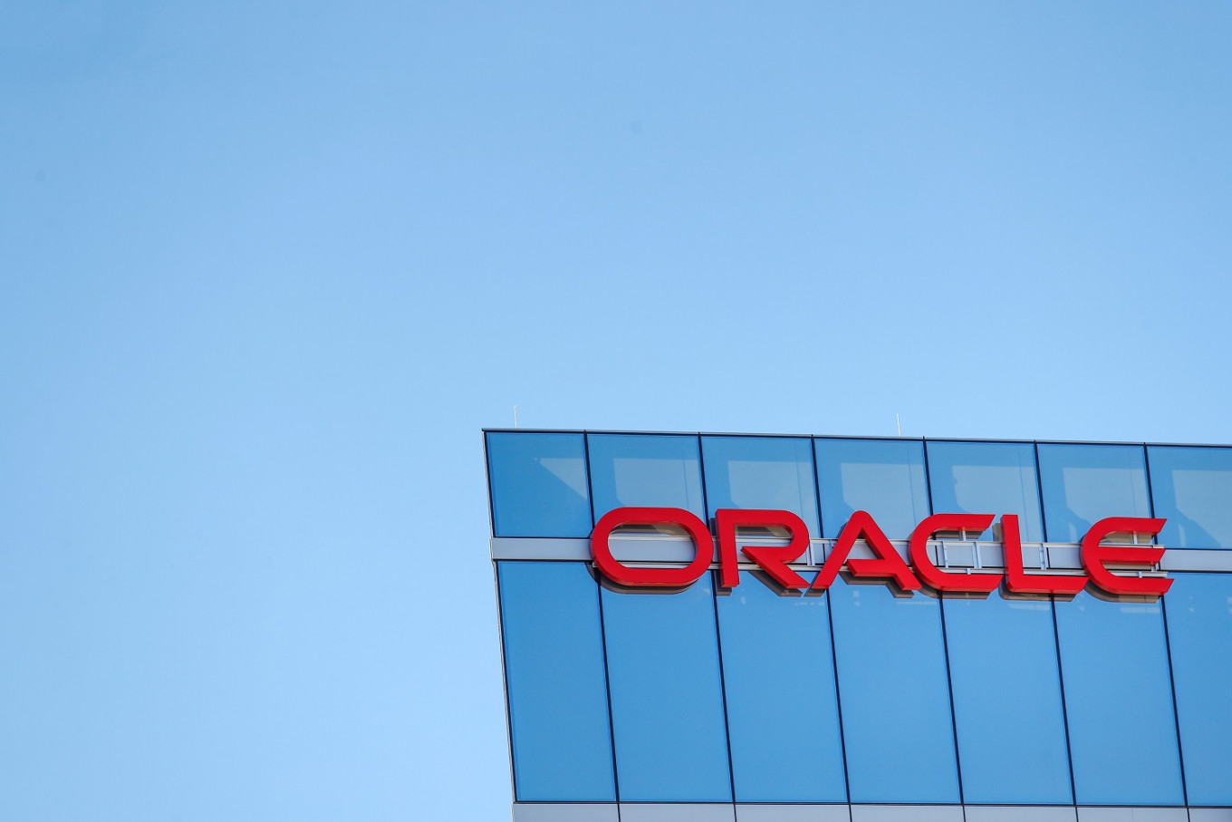 Oracle - Why a door to Microsoft in the acquisition of TikTok