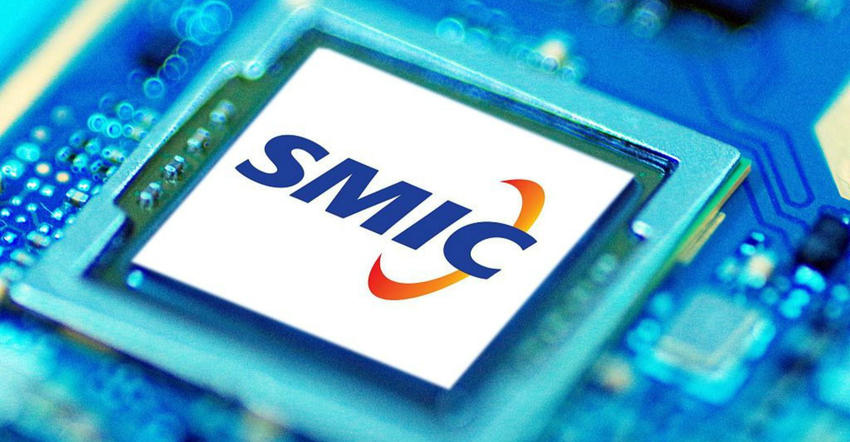 SMIC shanghai - US imposes restrictions on SMIC, China's largest chip maker