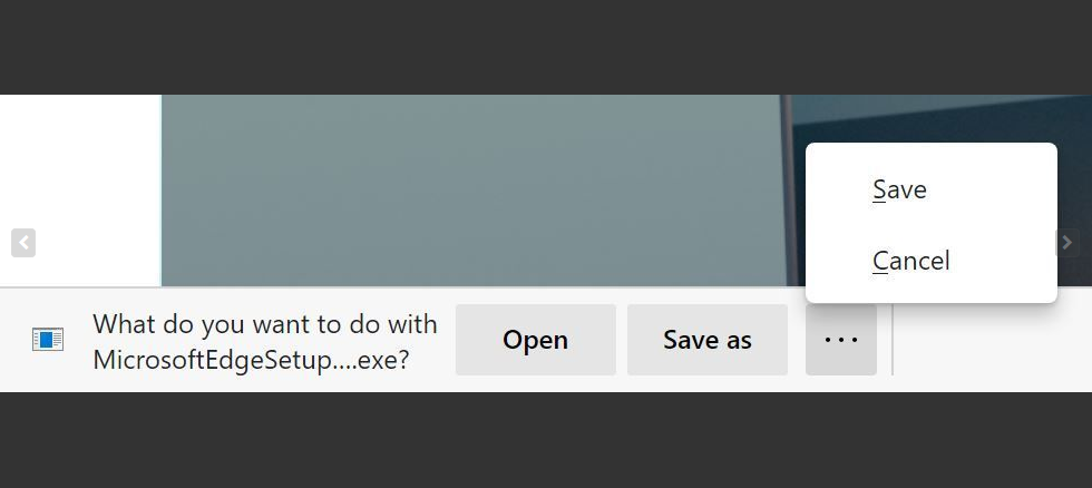 Screenshot 2020 09 11 122802 - Microsoft Edge new feature from the old Edge