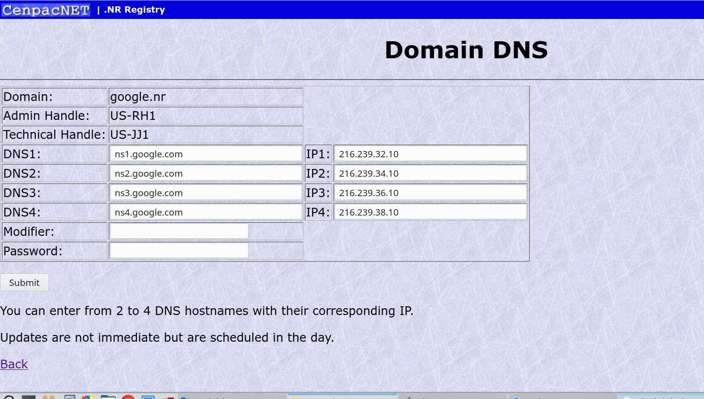 Screenshot 2020 09 19 00 06 16 - Turkdefops (lamers) ψεύτικο το hack σε Ελληνικό καταχωρητή domain