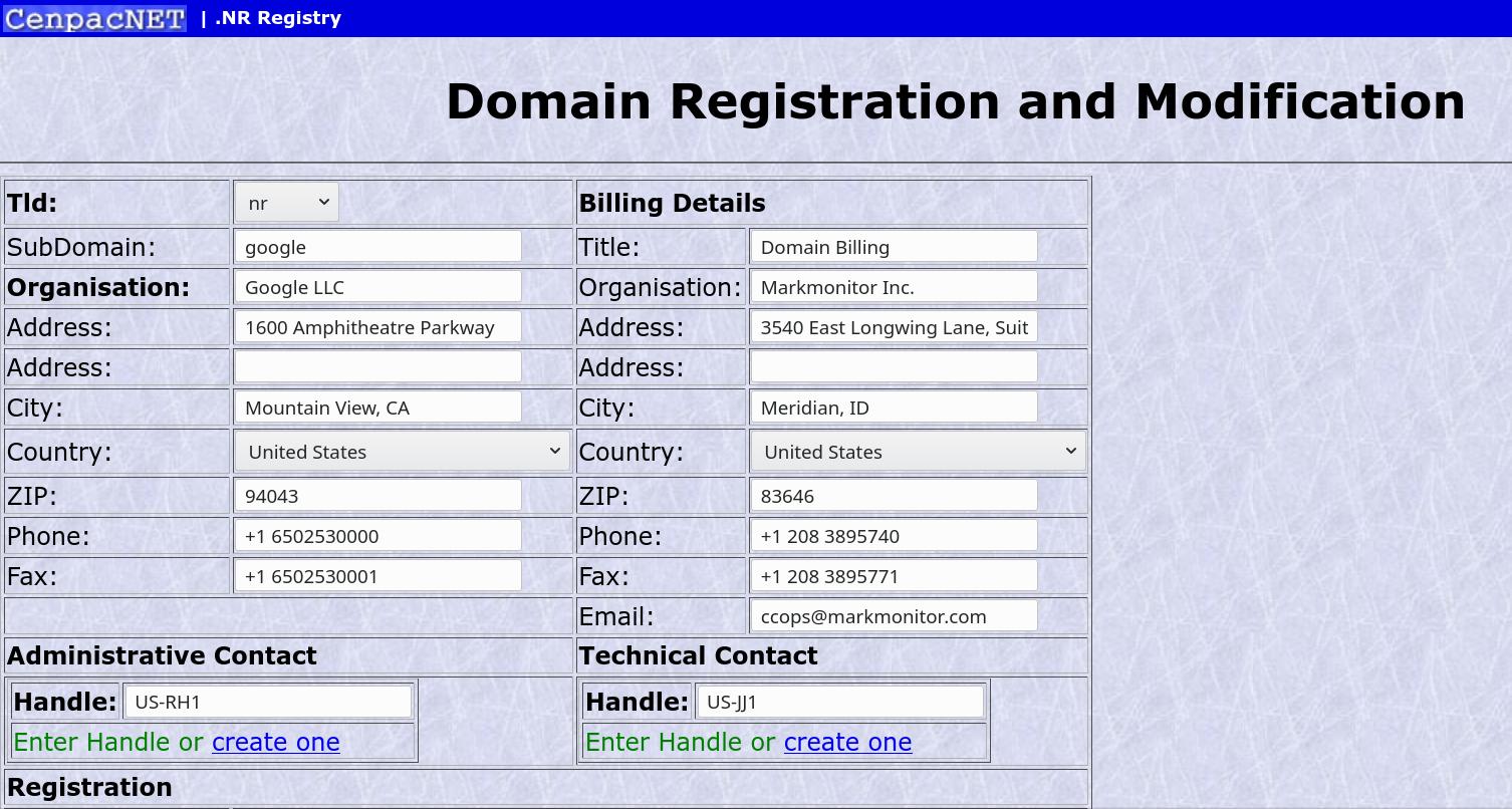 Screenshot 2020 09 19 00 06 57 - Turkdefops (lamers) ψεύτικο το hack σε Ελληνικό καταχωρητή domain