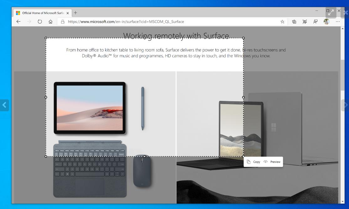 Screenshot 2020 09 29 21 10 35 - Microsoft Edge add web capture