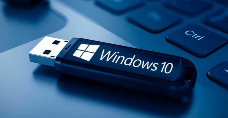 USB Windows - WinToUSB 5.8 βάλτε τα Windows στην τσέπη σας