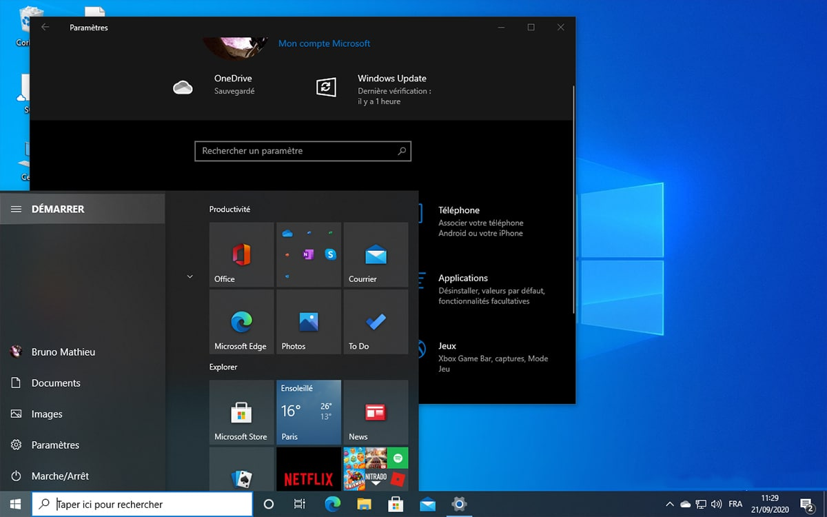 Windows 10 octo 2020 - Windows 10 20H2 What we know so far