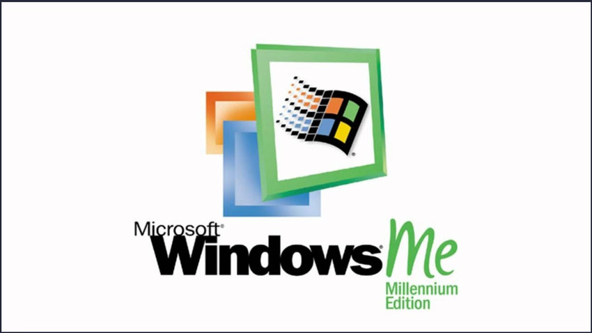 Windows Me - Windows Me, 20 years later: Was it really that bad?