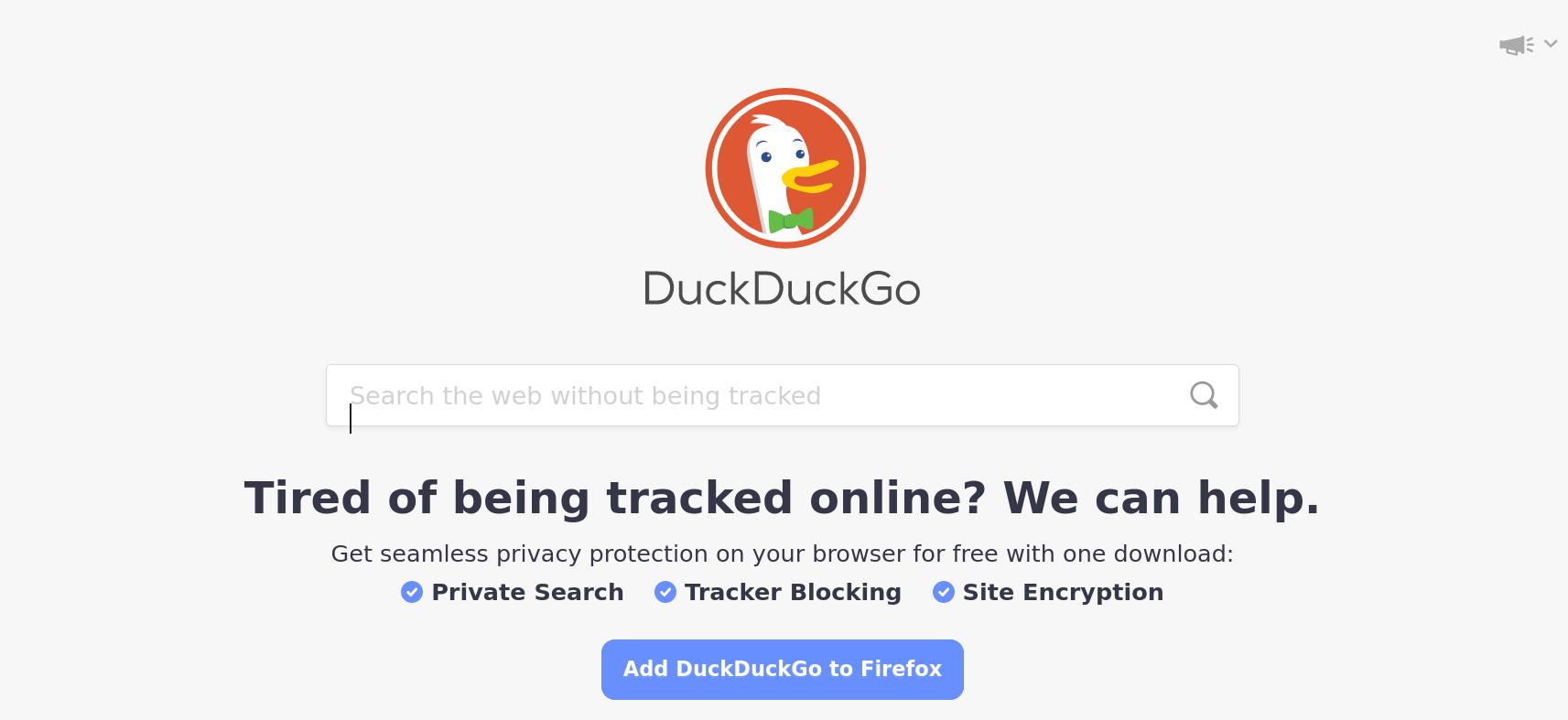 duckduckgo - DuckDuckGo πιο δημοφιλής από ποτέ