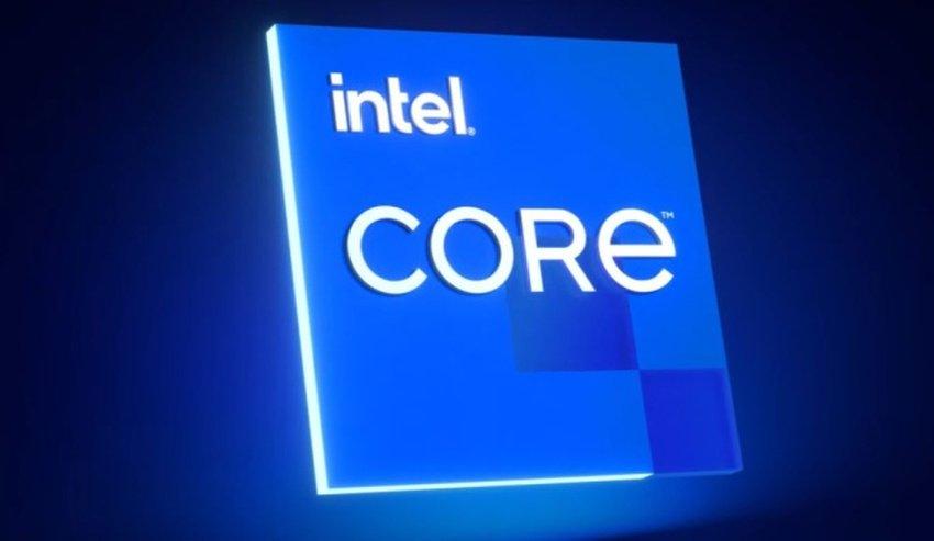 intel - Intel renews its logo