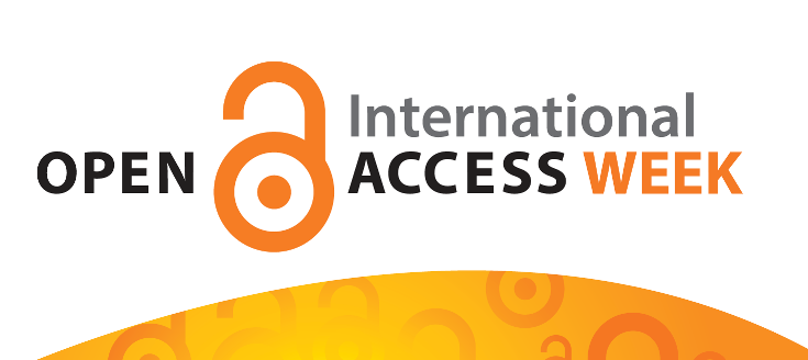 oa week - Εβδομάδα Ανοικτής Πρόσβασης 2020 τον Οκτώβρη