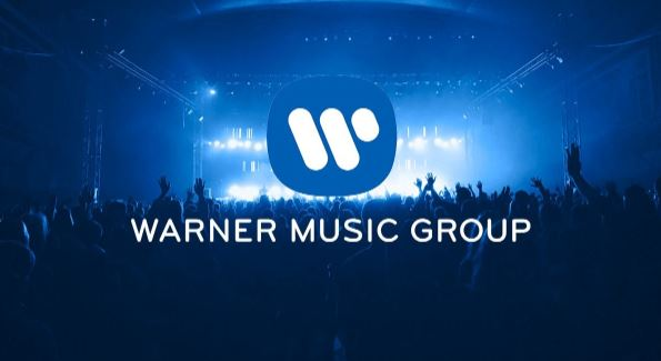 warnermusic - Warner Music has been hacked