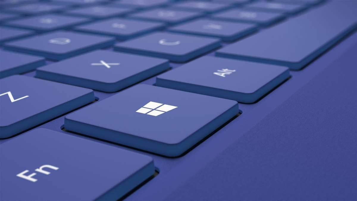 windows 10 keyboard - Windows 10 October 2020 Update με διορθώσεις σφαλμάτων
