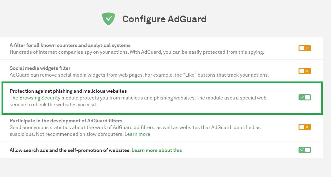 2 1 - Adguard AdBlocker: η επέκταση που δεν πρέπει να λείπει