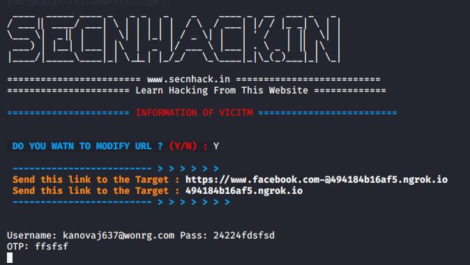 92331173 a8e04800 f042 11ea 8fd9 5aee83441280 - AdvPhishing Advanced phishing attack program