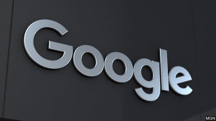Google logo - Mozilla antitrust loss on Google