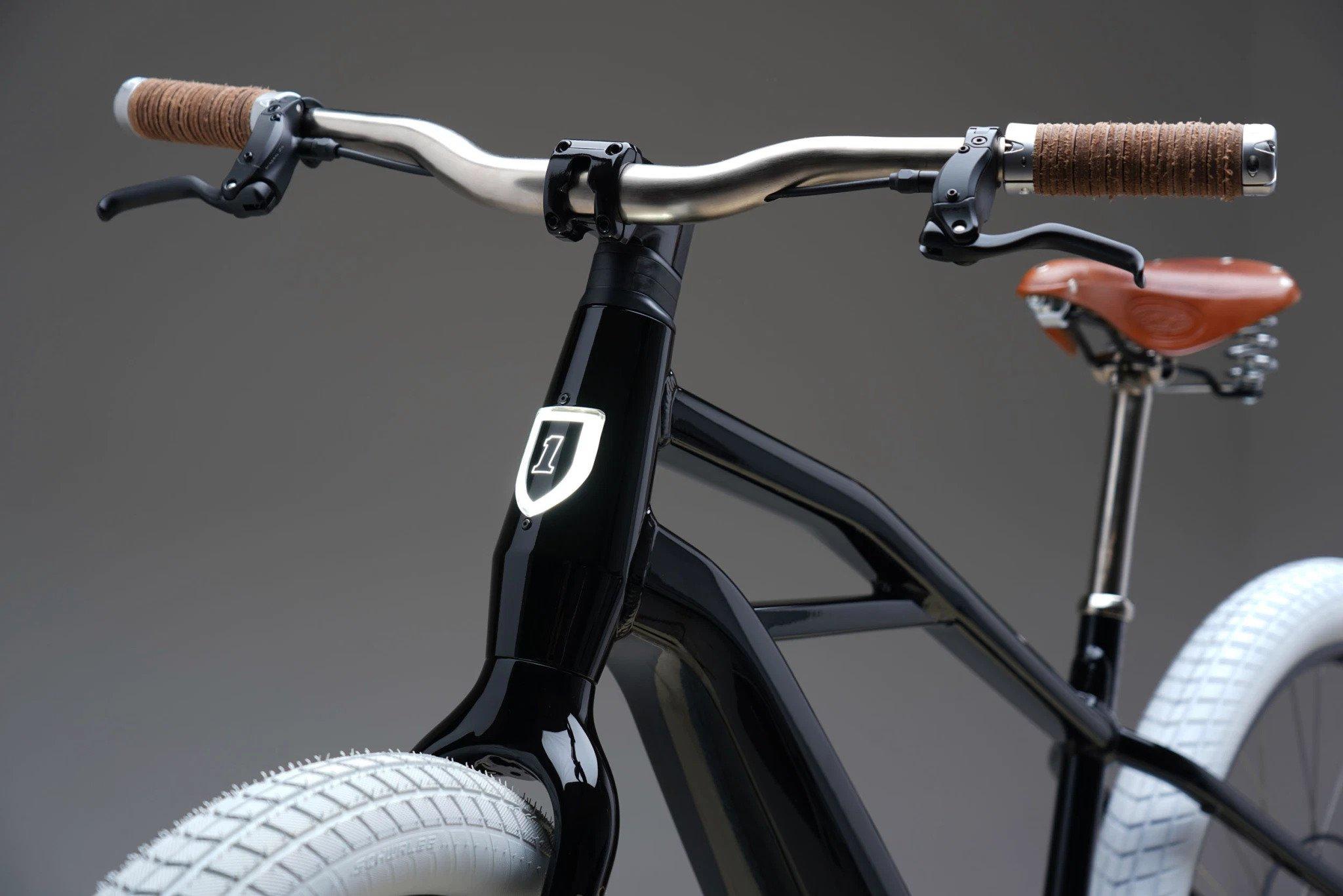 H D bike 2 - Harley-Davidson τώρα και ηλεκτρικά ποδήλατα