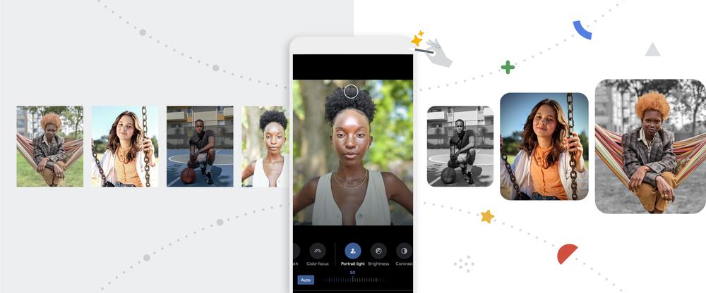 Photos Editor Hero Portrait light2x.max 1000x1000 1 - Google Photos νέος editor για καλύτερη επεξεργασία