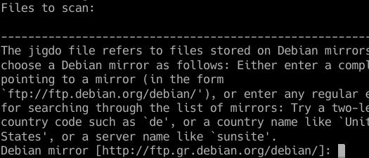 Screenshot 2020 10 04 11 29 07 - Jigdo πως λειτουργεί ο download manager του Debian;