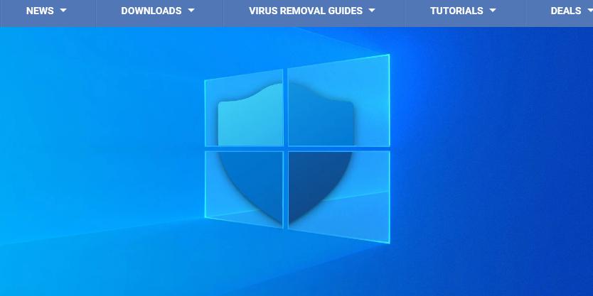 Screenshot 2020 10 22 Windows 10 20H2 adds faster malware detection to security baseline - Windows 10 20H2 ταχύτερη ανίχνευση malware