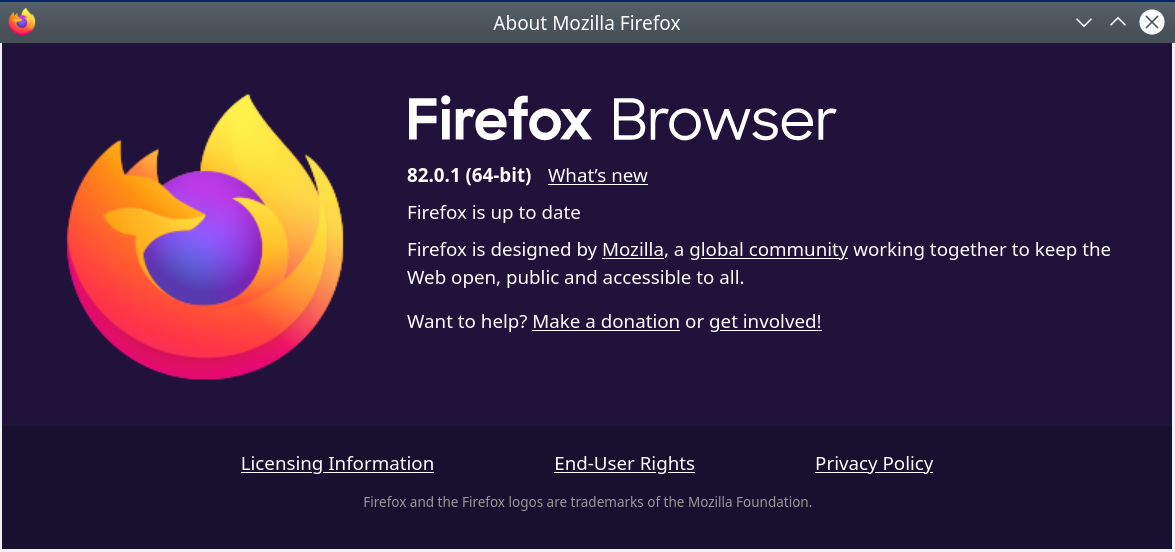 Screenshot 2020 10 28 07 46 54 - Firefox 82 why you should try the browser