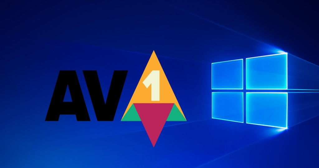 Windows 10 AV1 codec - Windows 10 with hardware-accelerated AV1 coming soon to your PC