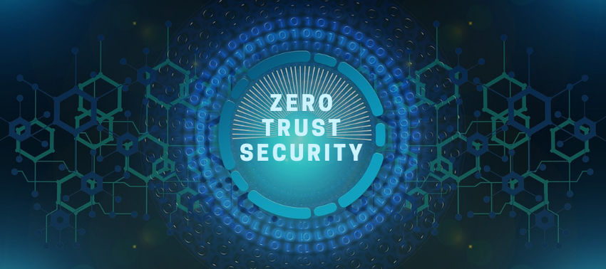 ZeroTrustSecurity - Τι είναι το Zero Trust