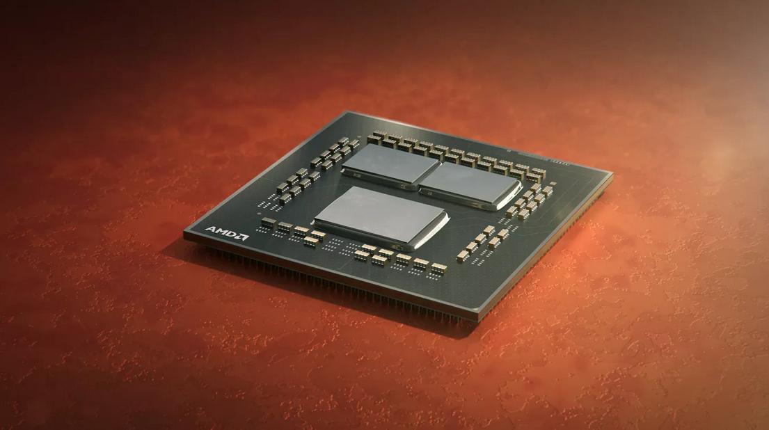 amd - AMD Ryzen 5000 νέα σειρά επεξεργαστών (Zen 3)