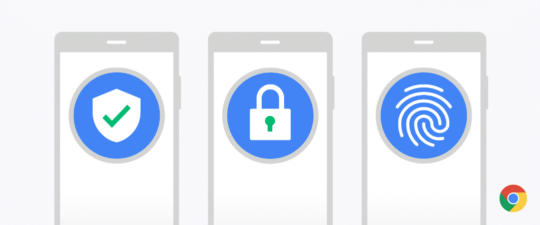 chrome86 passwords - Chrome 86 βελτιώσεις στους κωδικούς πρόσβασης