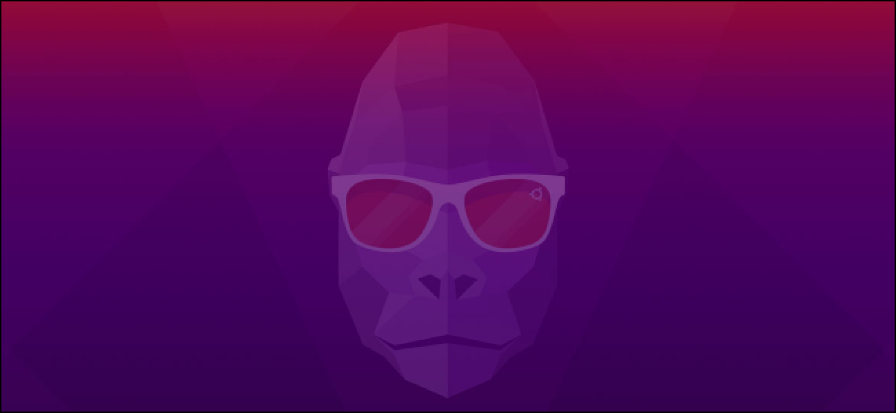 groovy - Ubuntu 20.10 Groovy Gorilla μόλις κυκλοφόρησε