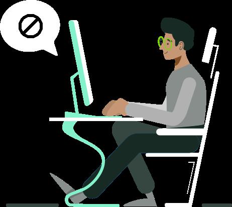 person with computer.2e64de88 - Τι είναι το GPC;