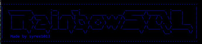 68747470733a2f2f692e696d6775722e636f6d2f544a58347a6e352e706e67 - RainbowSQL: Ένας πολύ γρήγορος dork scanner