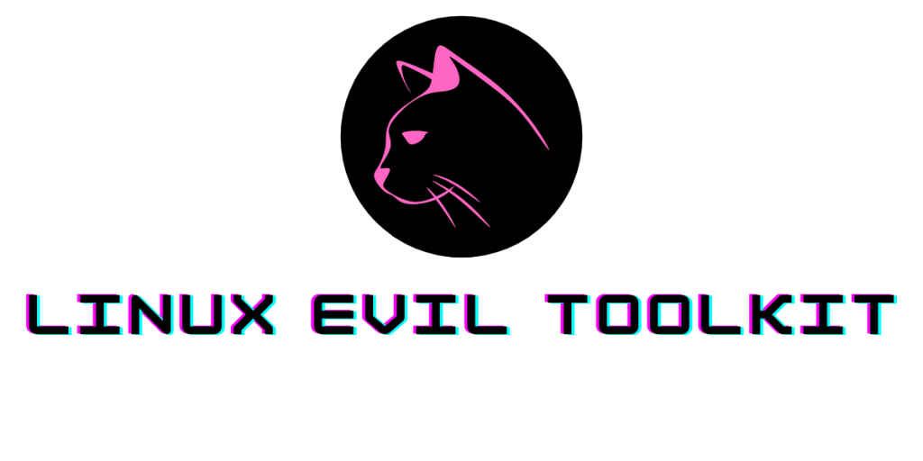 98290810 f4529c00 1f88 11eb 8559 3a6a93815332 1024x512 - Linux evil toolkit: Security tools for pentest professionals