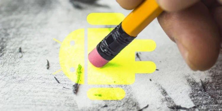 Erase Android - 5 καλύτεροι τρόποι μόνιμης διαγραφής δεδομένων σε κινητό Android