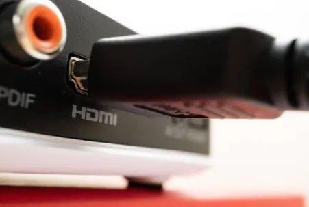 Glossary Hardware HDMI - Computer Glossary