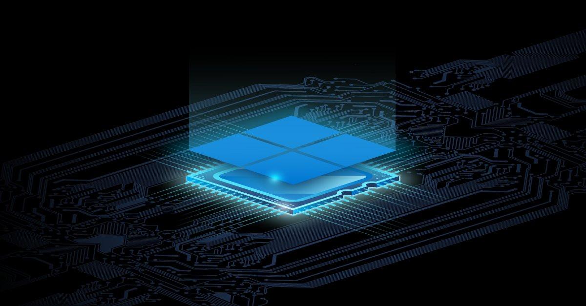 Microsoft Pluton - Microsoft Pluton ένας επεξεργαστής μόνο για ασφάλεια