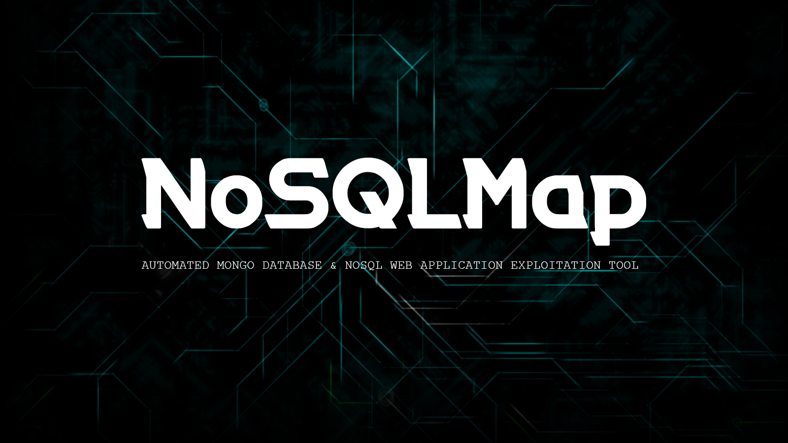 NoSQLMap - NoSQLMap: NoSQL automated attack program