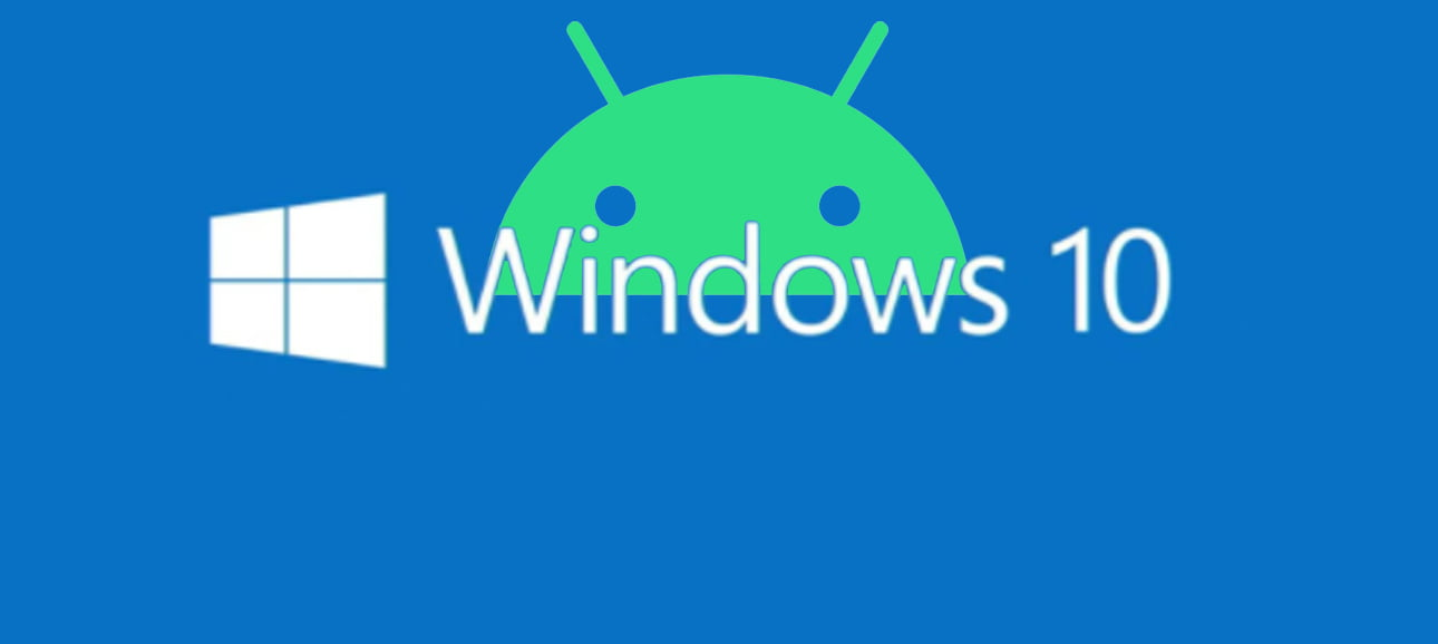 Project Latte - Windows 10 εφαρμογές Android χωρίς Google Play Store