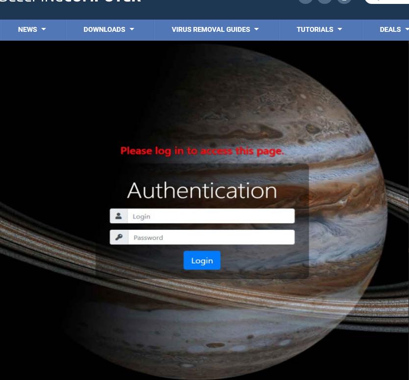 Screenshot 2020 11 16 New Jupyter malware steals browser data opens backdoor2 - Jupyter malware steals browser data