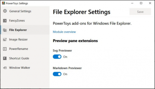 Screenshot 2020 11 23 How to boost your Windows 10 experience with PowerToys2 500x288 - Πώς να βελτιώσετε τα Windows 10 με το PowerToys