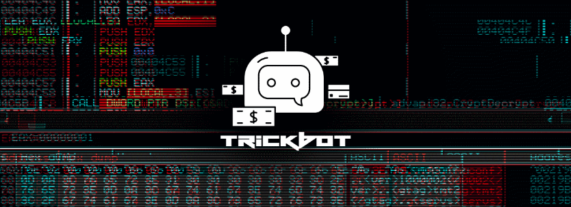 Screenshot 2020 11 23 TrickBot turns 100 Latest malware released with new features2 - TrickBot returns with new features
