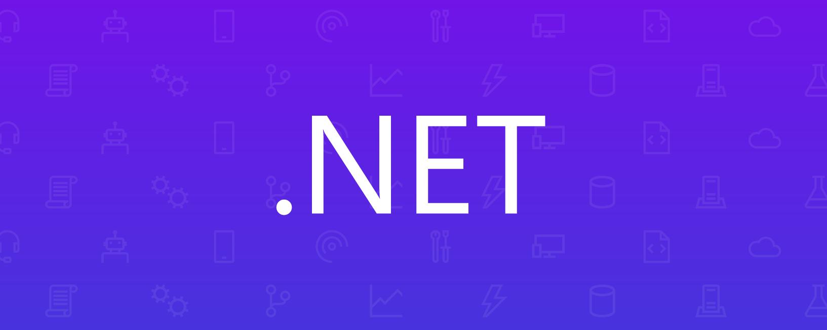 dot net - .NET 6 παρακολουθήστε την ανάπτυξη