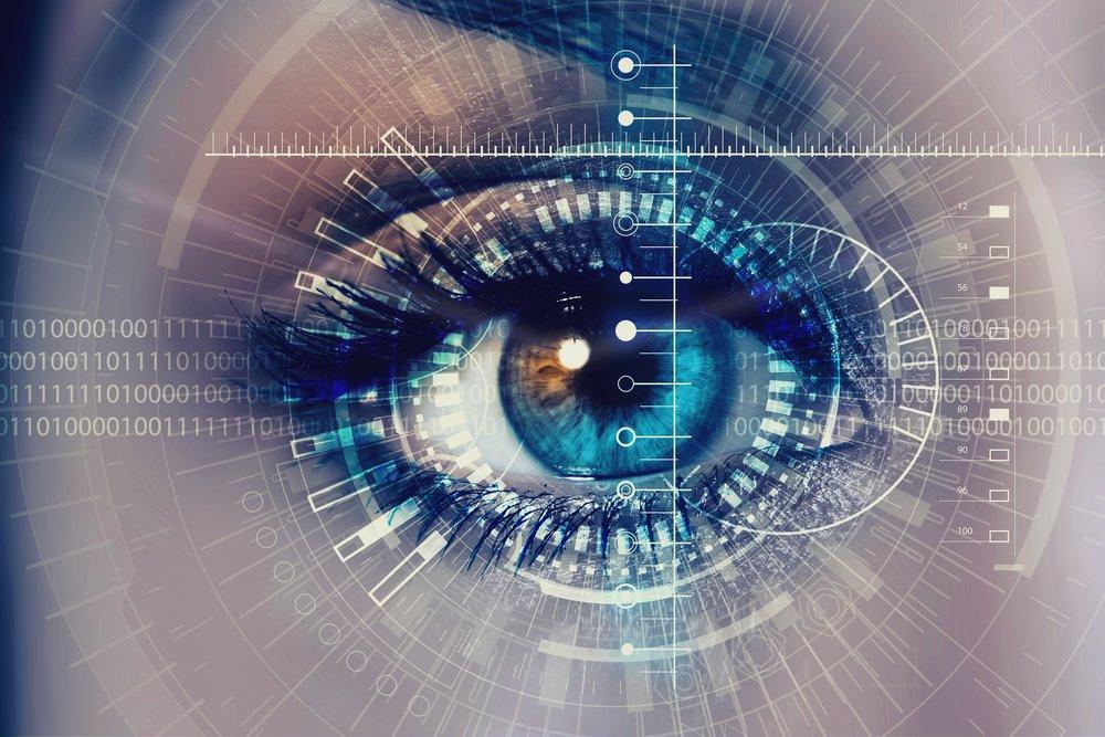 eye id - Οι Έλληνες προτιμούν βιομετρικό έλεγχο ταυτότητας για τις αγορές τους
