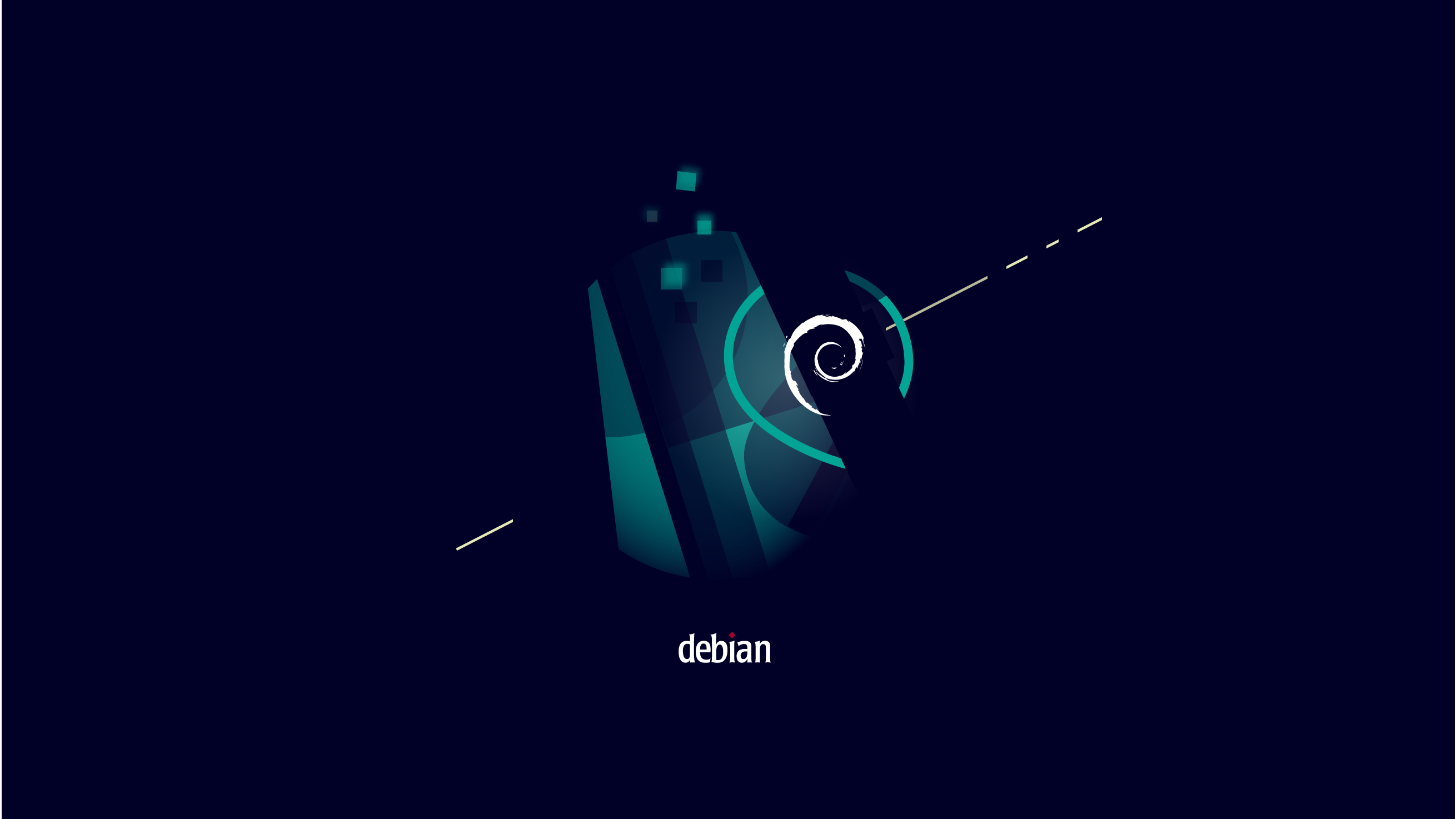 homeworld desktop - Debian 11 Bullseye δείτε το νέο theme