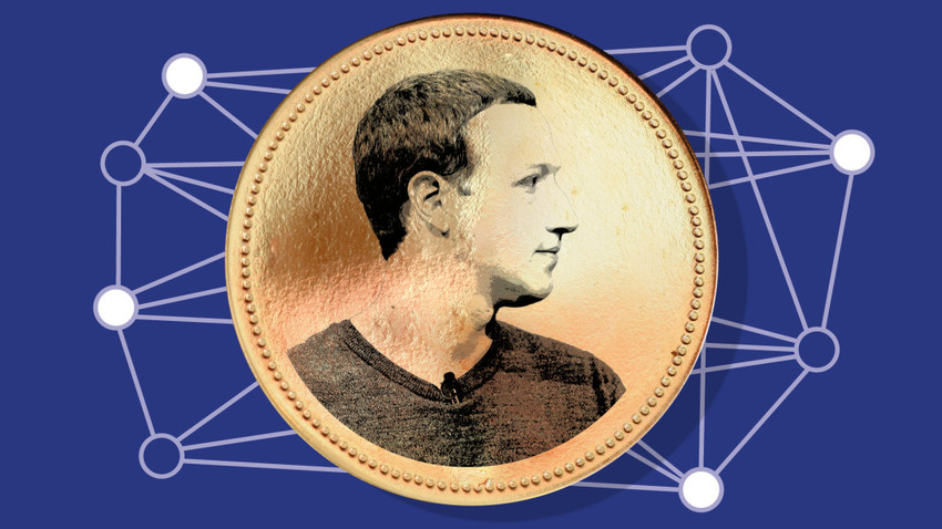 libra currency - Facebook's libra currency will be issued in 2021 in a limited form