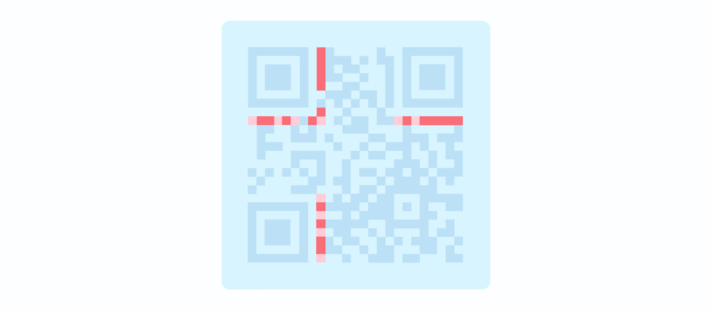 qr code formation information - Πώς ένα επιτραπέζιο παιχνίδι και οι ουρανοξύστες ενέπνευσαν την ανάπτυξη του κώδικα QR