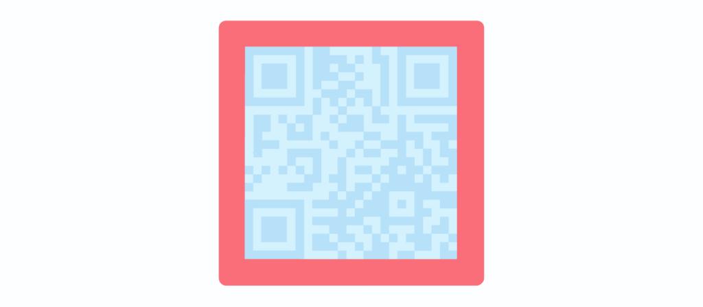 qr code quiet zone - Πώς ένα επιτραπέζιο παιχνίδι και οι ουρανοξύστες ενέπνευσαν την ανάπτυξη του κώδικα QR