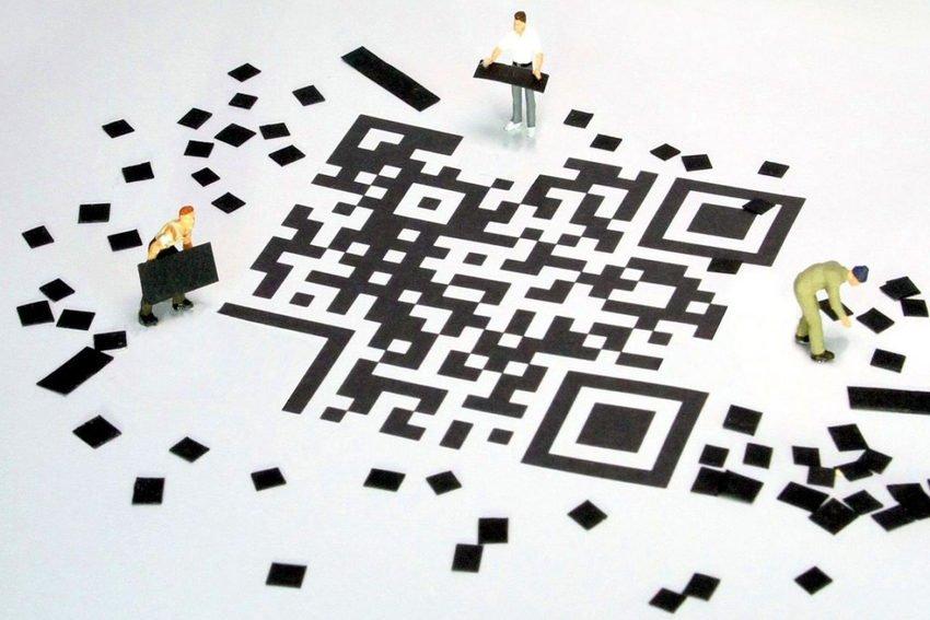 qr code - Τα καλύτερα δωρεάν λογισμικά δημιουργίας QR κώδικα
