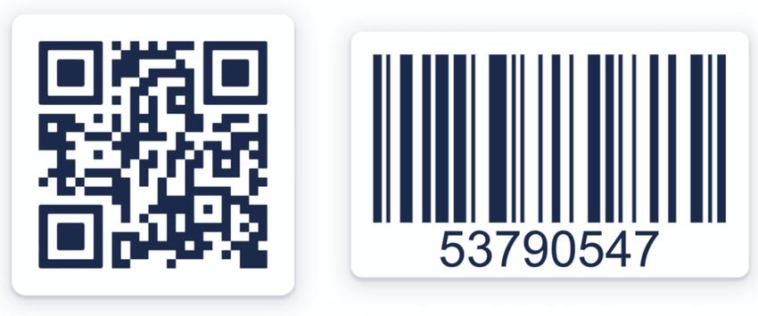 qr codes vs barcodes codes - Πώς ένα επιτραπέζιο παιχνίδι και οι ουρανοξύστες ενέπνευσαν την ανάπτυξη του κώδικα QR
